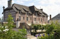 Hostellerie Du Chateau Image
