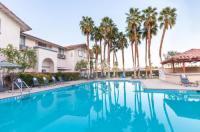 Hilton Garden Inn Palm Springs/Rancho Mirage Image