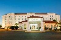 Krystal Business Hotel Ciudad Juarez Image