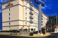Hilton Garden Inn Monterrey Image