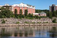 Hilton Garden Inn Auburn Riverwatch Image