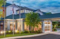 Hilton Garden Inn Cincinnati/Sharonville Image