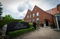 Hotel & Restaurant Alte Schule Image