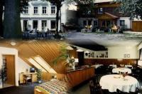 Gasthof Bergquelle Image