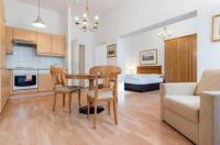 Aldano Serviced Apartments Image