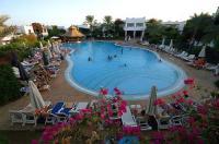 Mexicana Sharm Resort Image