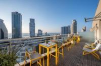 Mercure Tel Aviv City Center Hotel Image