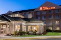 Hilton Garden Inn Overland Park Image