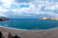 Hotel Riazor Image