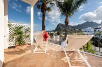 Hotel Ristorante Mediterraneo Faro Image