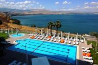 Golan Hotel Image
