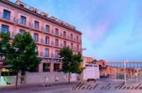 Hotel Acueducto Image