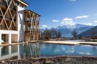 Beauty & Wellness Resort Garberhof Image
