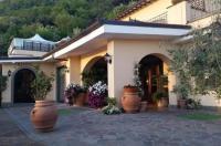 Hotel Villa Degli Angeli Image