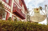 Hotel Villa Catarie Image