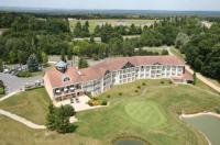 Golf Hotel de Mont Griffon Image