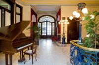 Charme Hotel Hancelot Image