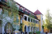 Landhotel Birkenhof Image