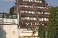 Hotel Panda Image