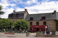 Logis Hotel, restaurant et spa Le Relais De Broceliande Image