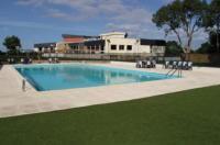 Brit Hotel Golfhotel Saint Samson Image