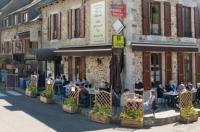 Logis Hôtel Les Coudercous Image