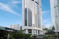 Conrad Hong Kong Image