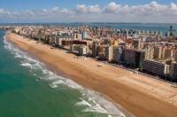 Hotel Regio Cádiz Image
