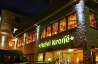 Hotel Restaurant Krone Igelsberg Image