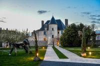 Manoir de Normandoux Image