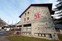 Gran Hotel Benasque Spa Image