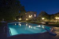 San Lorenzo a Linari Resort & Spa Image