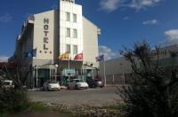 Hotel Ciudad de Fuenlabrada Image