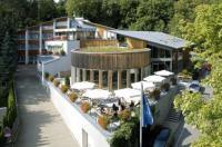 Hotel Forsthaus Grüna Image