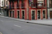 Hotel Vetusta Image