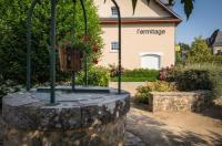 L'Ermitage Hotel & Restaurant Image