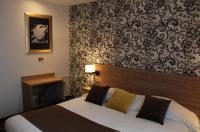 Hotel Le Chat Botte Image