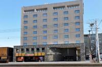 Sapporo Clark Hotel Image
