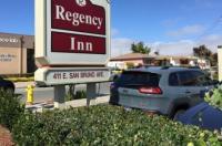 Regency Inn Sfo Image