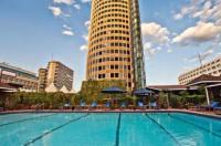 Hilton Nairobi Hotel Image