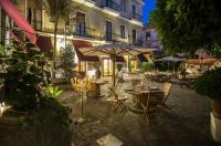 Hotel Victoria Maiorino Image