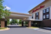 Hampton Inn Greensboro-East Image