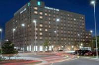 Embassy Suites Hotel Boston At Logan Airport Image