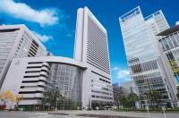 Osaka Hilton Image