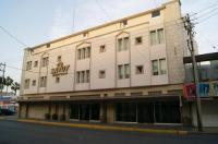 Hotel Savoy Express Torreon Image
