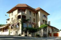 Hotel La Sablière Image