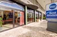 Hotel Tritone Image