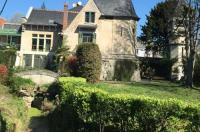 Loire Valley Medieval Loft Image