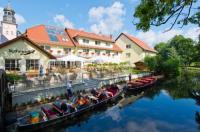 Spreewaldhotel Stephanshof Image