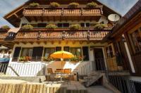 Landhotel Sonneck Image